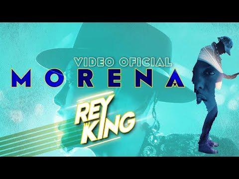 Morena - Rey King (Vídeo Oficial)