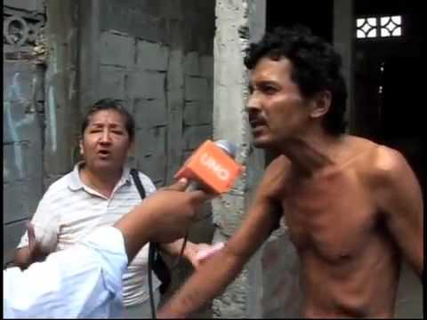 Fusilero y malcriadito 2015 Ecuador HD