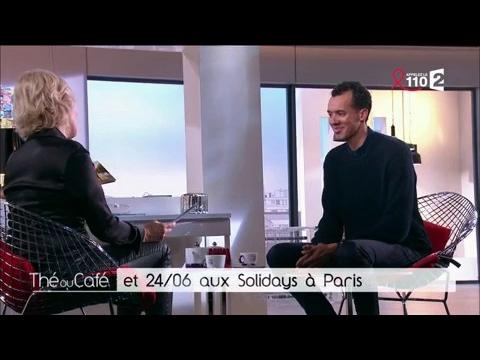 Gaël Faye - Intégrale du 25/03/2017 - Thé ou Café
