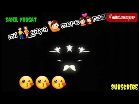 Teke Gi Nu Matha Bade Rab Nu Punjabi Song Whatsapp Status