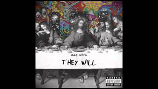 They Will -- Chaz Ultra (prod. by Wheezy)