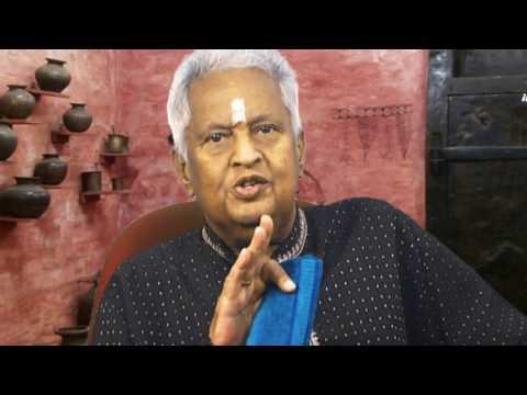Exclusive- Actor Visu about Producer council election