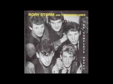 Since you broke my heart - Rory Storm and The Hurricanes
