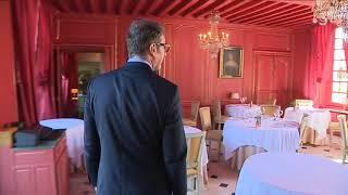La vie de château : le grand luxe à Audrieu [feuilleton 3/4]