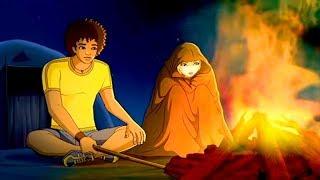 VIRUS-ANGRIFF | Die Sterne der Wüste | Full Episode 13 | Cartoon-Serie Für Kinder | Englisch