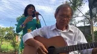 Đêm Buồn Tỉnh Lẻ - Kim Nên (Guitar :Nguyễn Bân)