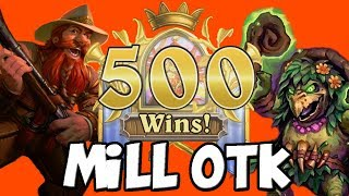 MILL OTK - 500 Rogue Wins Special thumbnail