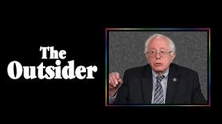 Bernie Sanders Is Scary