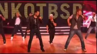 NKOTBSB - Don