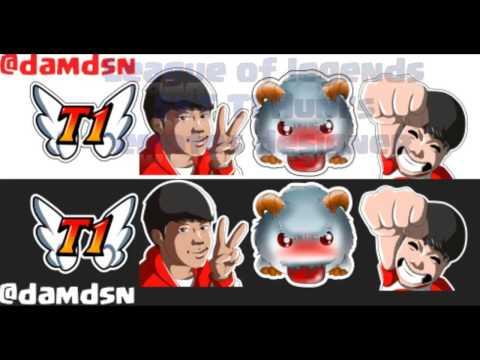 Twitch emotes - subscriber badge creation & avatar designer