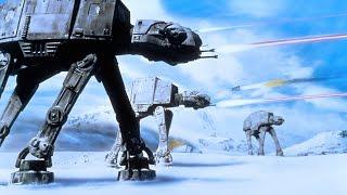 Звездные войны: Эпизод 5 — Империя наносит ответный удар (1980) трейлер