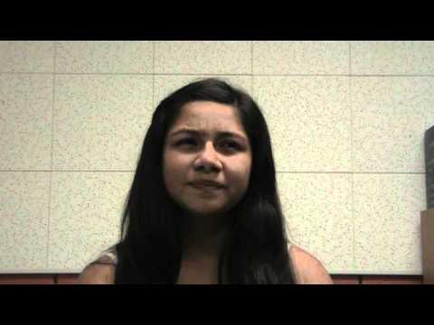 Costa Mesa High School on Fear
