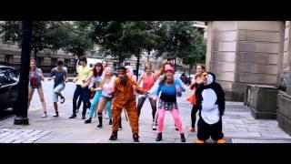 MavMac -  Shake Your Ass! (feat. Pretty Girl Rock) Official Music Video