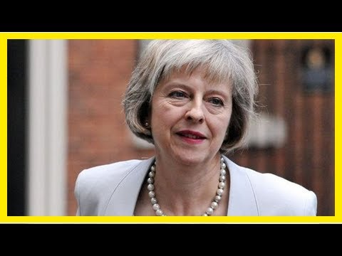 Breaking News | UK PM May regrets British role over anti-gay laws in former colonies