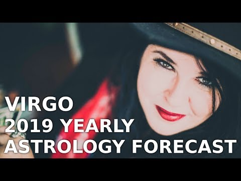 virgo weekly horoscope 1 january 2020 by michele knight
