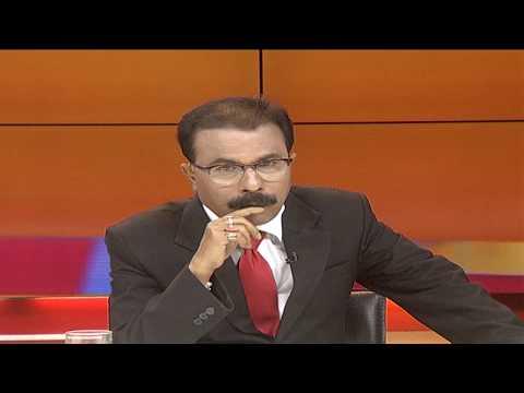 Chorcha : Akhil Gogoi on Brahmaputra dredging plan