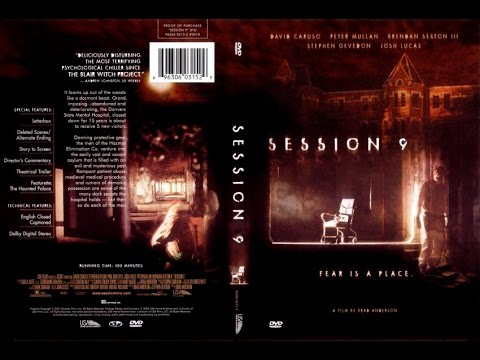 Session 9 (2001) Movie Review