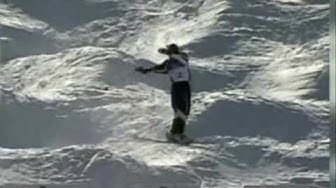 Moguls / Kumparelasku Olympic Games 2002