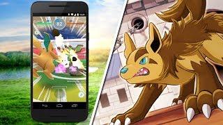 NOVO MOVESET E COMO/ONDE ACHAR SHINY -  Pokémon Go