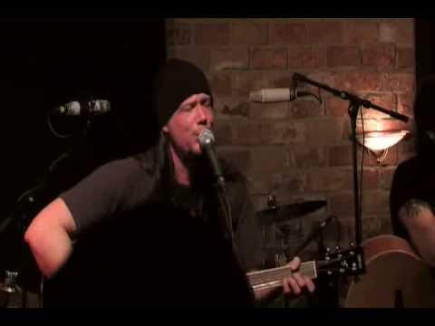 Poisonblack - Nail (Live At  Gloria)