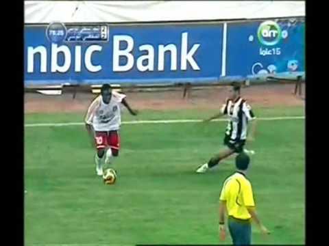 Fwayo TEMBO Highlights