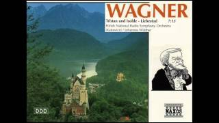 WAGNER - Tristan und Isolde - Liebestod (Polish National Radio Symphony Orchestra)