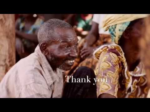 Thank You From World Food Program USA