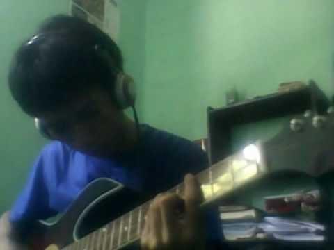 NOAH - Semakin Di Depan (OST Yamaha) GUITAR