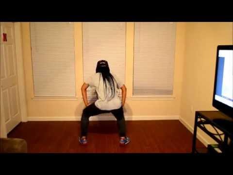 Welu Dance - Teddy A @iamteddyA