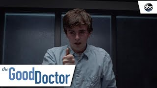Shaun's Breakdown – The Good Doctor