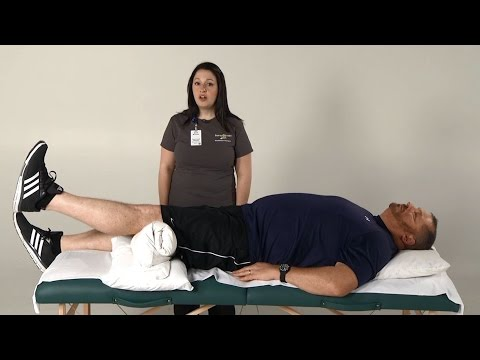 Knee Exercises After Your Joint Replacement Surgery