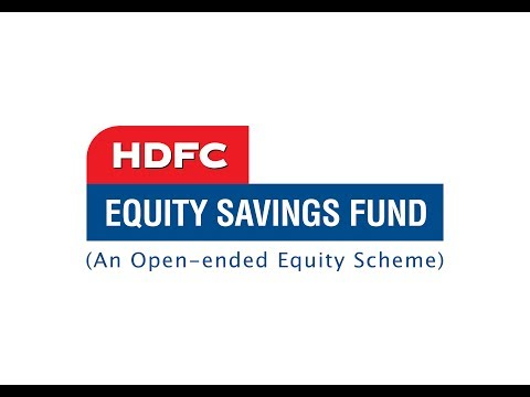 HDFC Equity Savings Fund