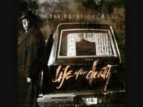 Notorious B.I.G.- Last Day (Instrumental)