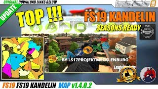 "[""BEAST"", ""Simulators"", ""Review"", ""FarmingSimulator19"", ""FS19"", ""FS19ModReview"", ""FS19ModsReview"", ""fs19 mods"", ""fs19 maps"", ""FS19 Kandelin Final"", ""FS19 Kandelin"", ""Kandelin map"", ""Kandelin""]"