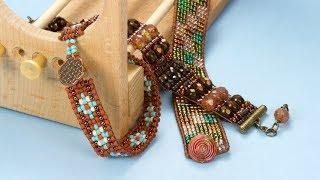 Artbeads Tutorial - Loom Basics with Cheri Carlson