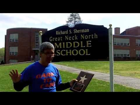 Great Neck North Middle School - Apr 27.m4v