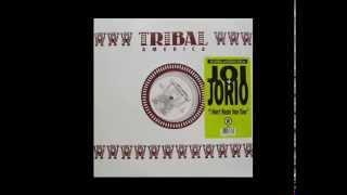 Jorio + Joi Cardwell - I Won