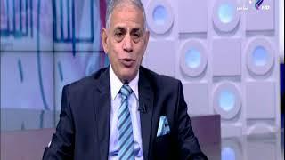 السفير محمد عبدالحكم : علاقات مصر متميزة مع قبرص منذ عهد الرئيس الراحل جمال عبدالناصر