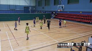 Publication Date: 2019-02-24 | Video Title: 2019荃灣區小學籃球 荃灣基慧VS梨天