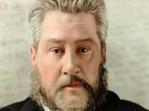 The Form and Spirit of Religion - Charles Spurgeon Sermon