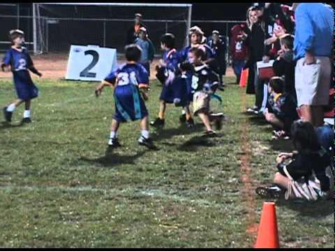 Vikings HB FNL Championship Highlights 12-10-2010