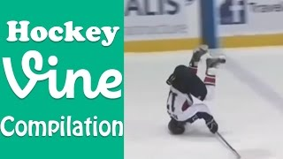 Hockey Vines Compilation November 2014 || Mota TV