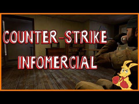 A Counter-Strike Infomercial