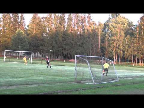Rõuge vs Rauameister Võrumaa jalgpalli MV poolfinaal