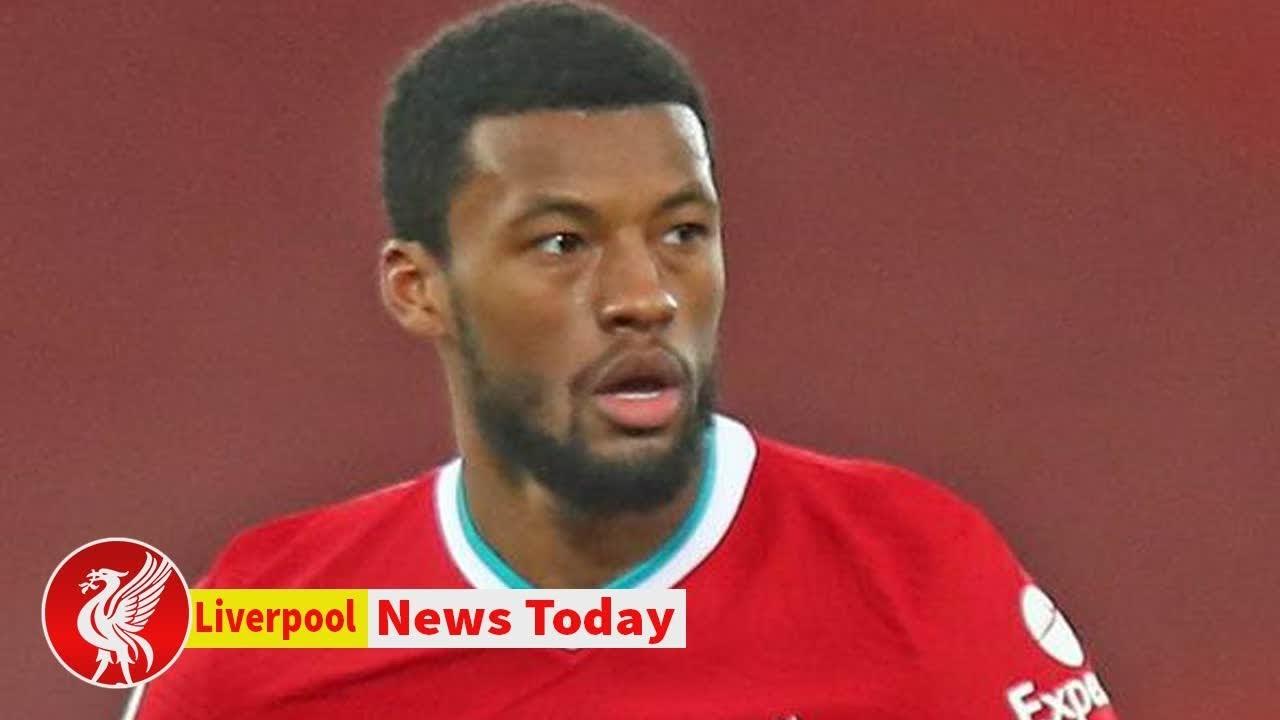 Download Liverpool transfer news: Four Georginio Wijnaldum replacements amid Barcelona 'agreement' - new...