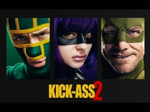 AMC Movie Talk - Aronofsky's Spy Adaptation RED SPARROW, KICK-ASS 2 Giveaway
