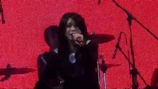 Thousand Sunny - Koi no Hime Hime Pettanko(OST Yowamushi Pedal) @ JakFair Cosplay,Idol&Band Carnaval