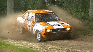Vechtdal Rally 2017/ JUMPS/ ACTION [HD]