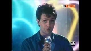 Sergio Caputo - Un Sabato Italiano (videoclip 1983)