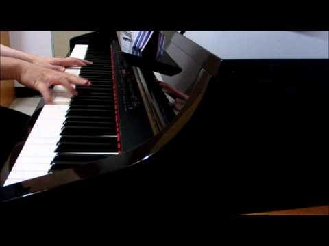 รักไม่ต้องการเวลา -- Klear, หนูนา (piano cover by Gun)